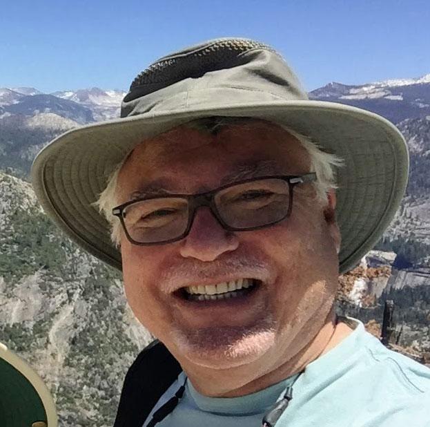 Mark Sternfeld, MD, PHD