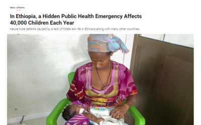 Direct Relief: A Health Emergency in Ethiopia